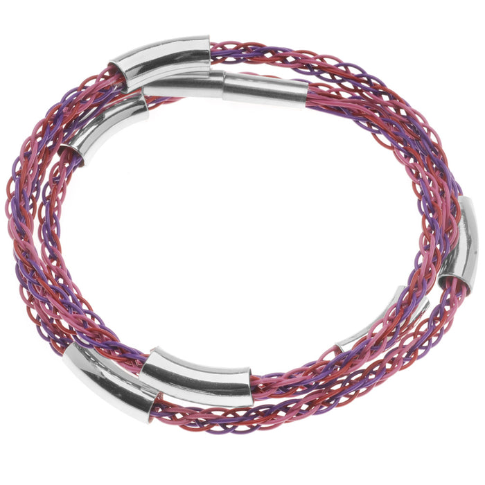 Retired - Tally Wrap Bracelet