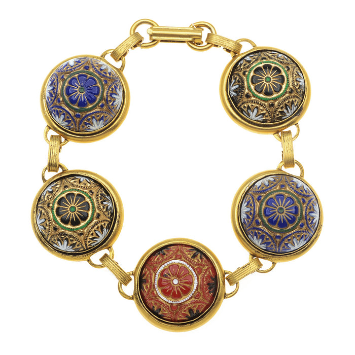 Retired - The Czarina Bracelet
