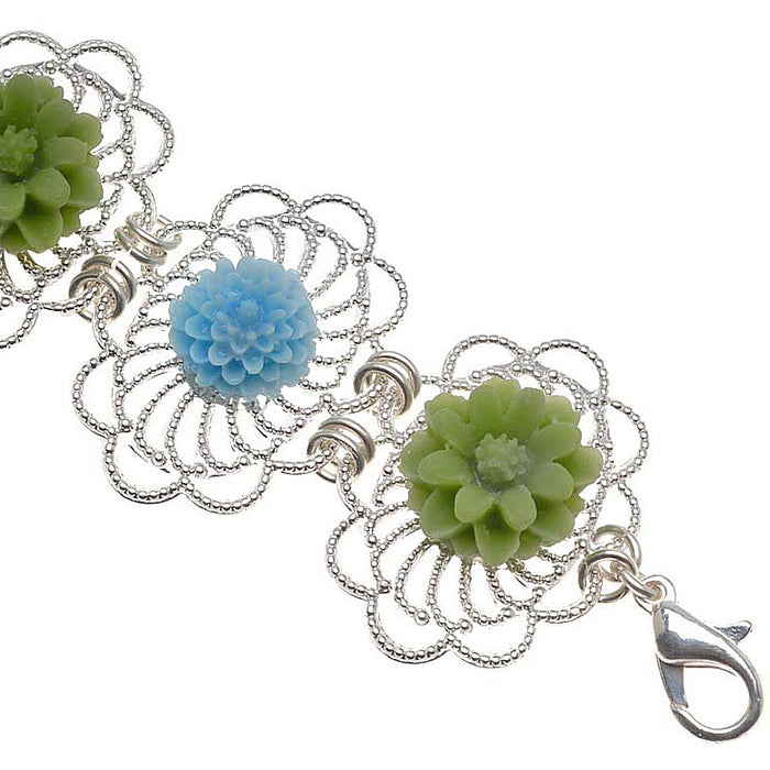 Retired - Printemps Bracelet