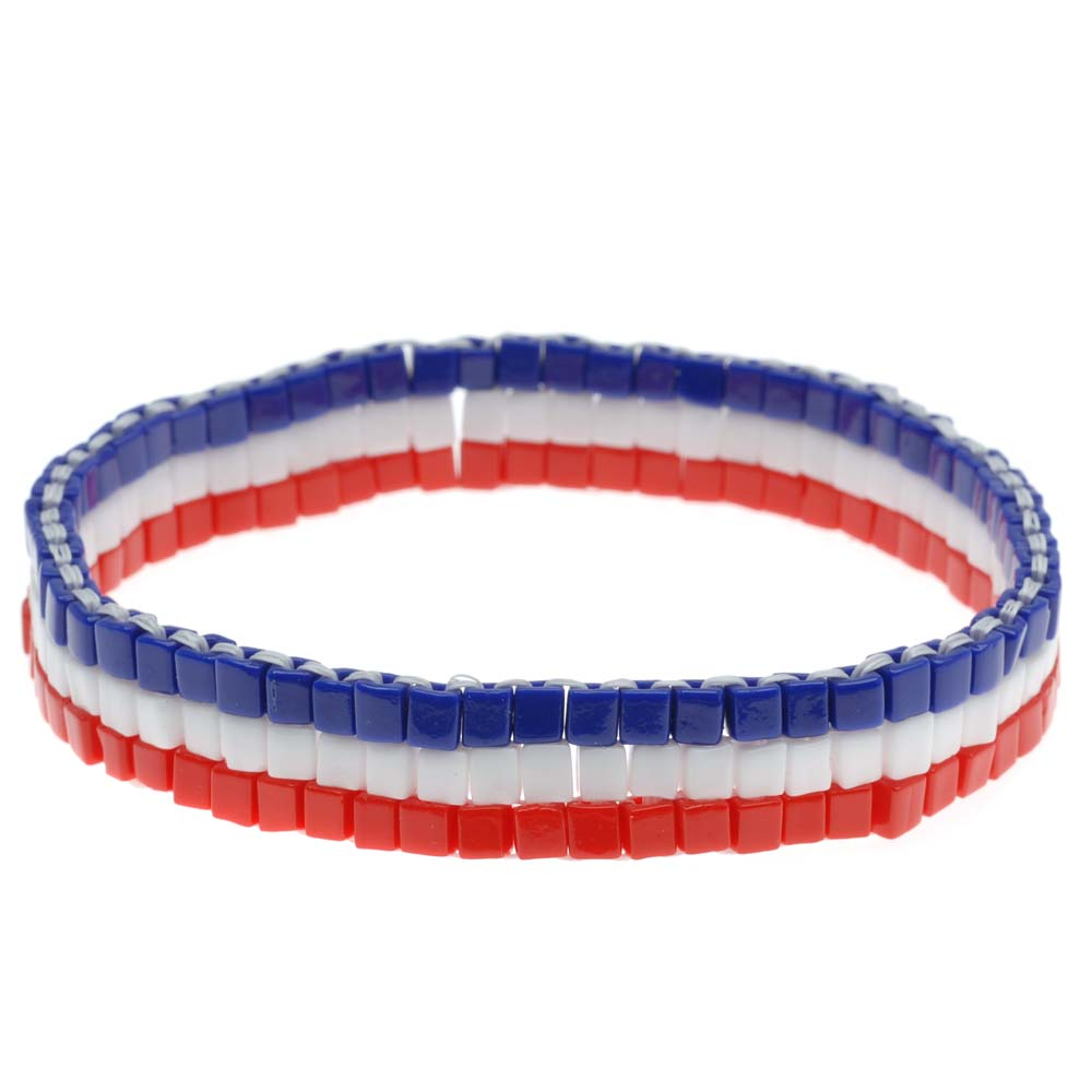 Retired - National Pride Bracelet