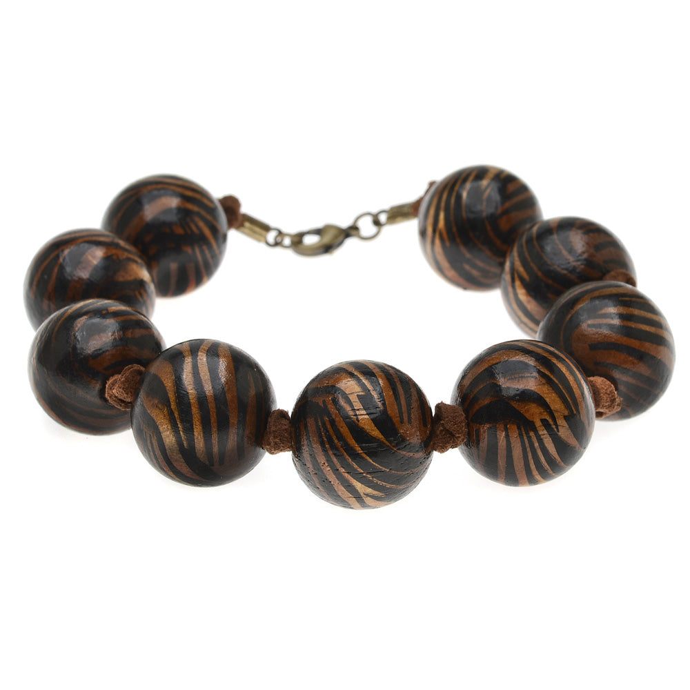 Retired - Jungle Lady Bracelet