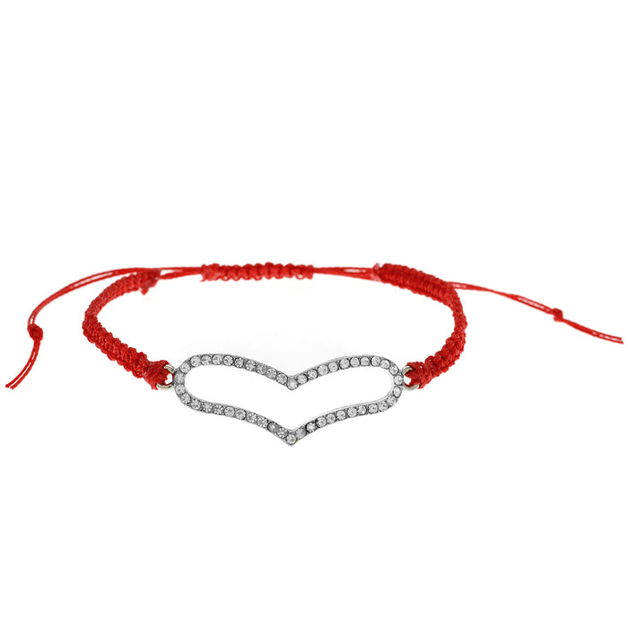 Retired - Connected by Love Bracelet