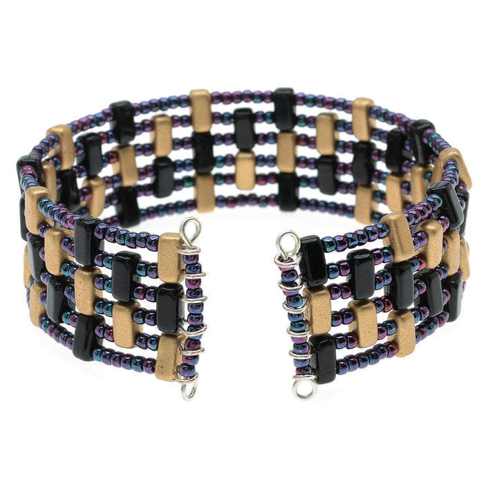 Kavala Cuff in Night