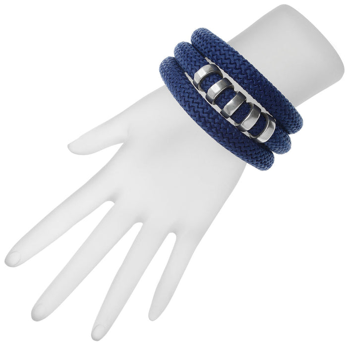 Perri Bracelet in Blue