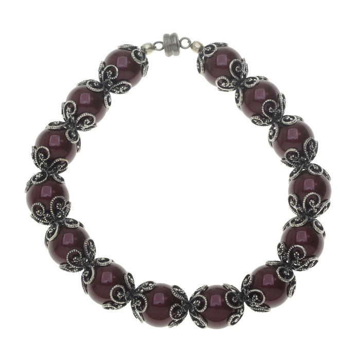 Retired - Blackberry Delight Bracelet