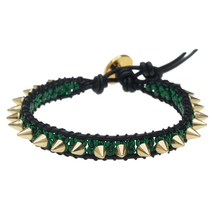 For the Love of Dragons Bracelet