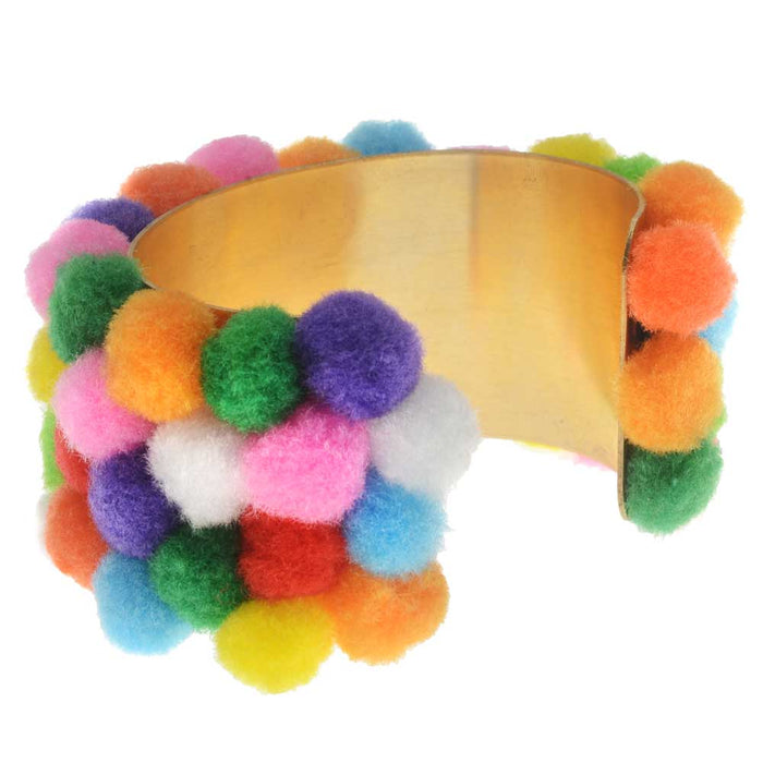 Retired - Gumball Party Cuff