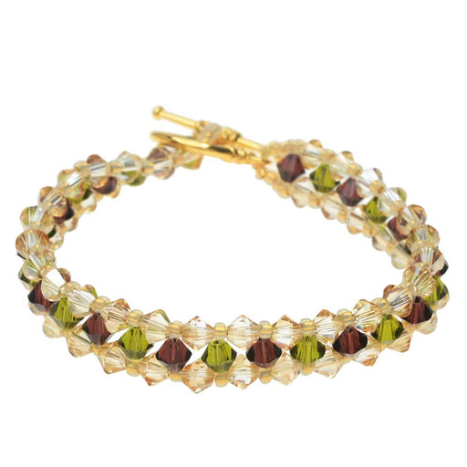 Vineyard Picnic Bracelet