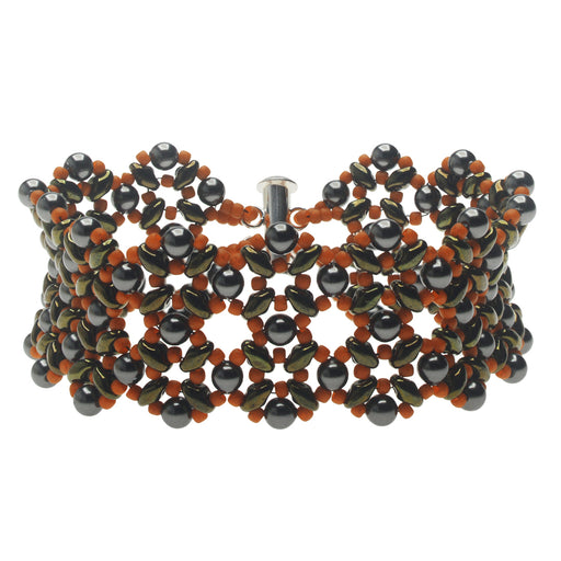 Madison Bracelet in All Hallows' Eve