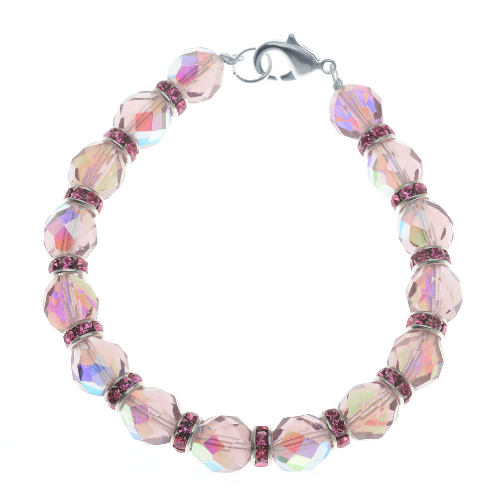 Retired - Cotton Candy Bracelet