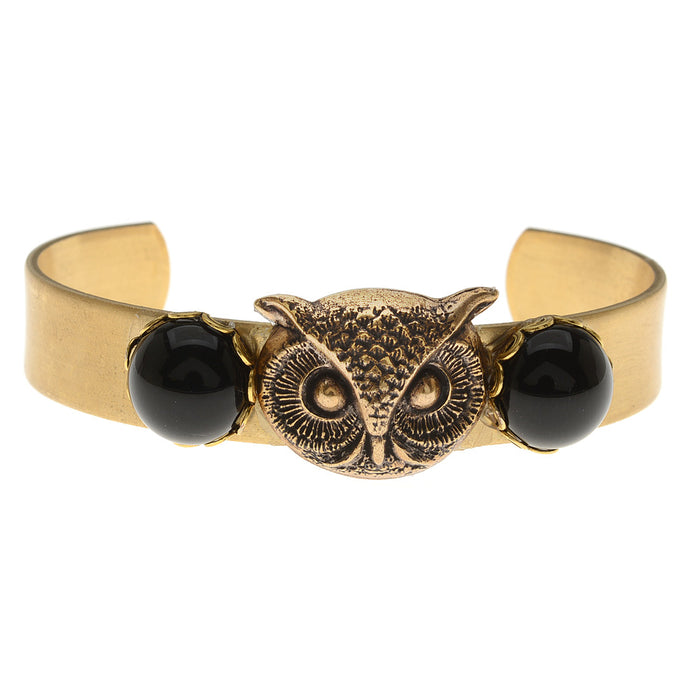 Retired - Night Owl Bracelet