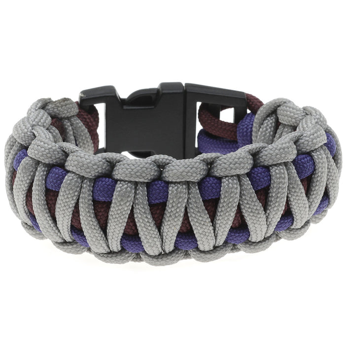 Retired - King Cobra Women's Paracord Bracelet