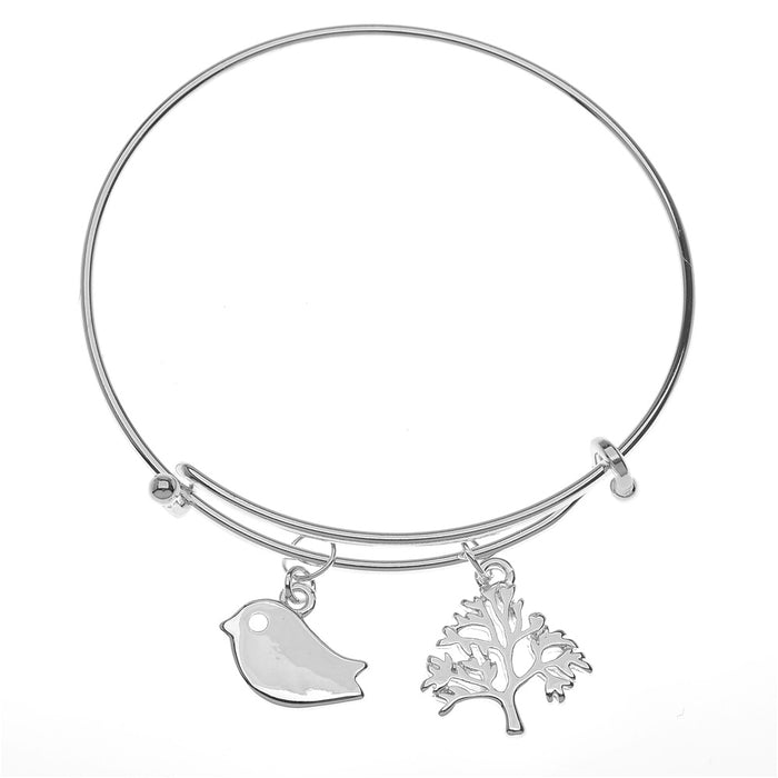 Songbird Bangle