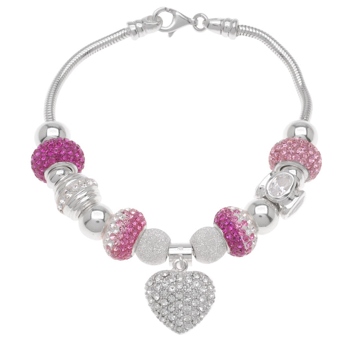 Retired - Love Abounds Bracelet