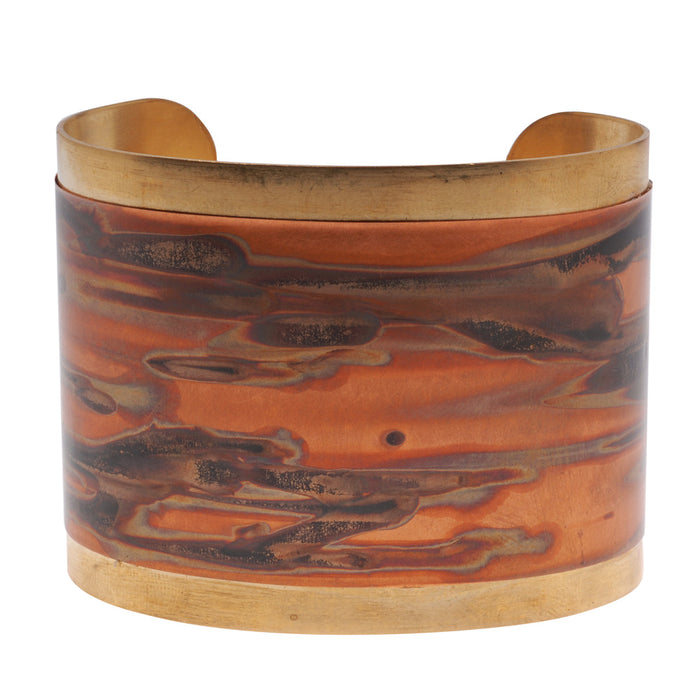 Retired - The Firestorm Cuff