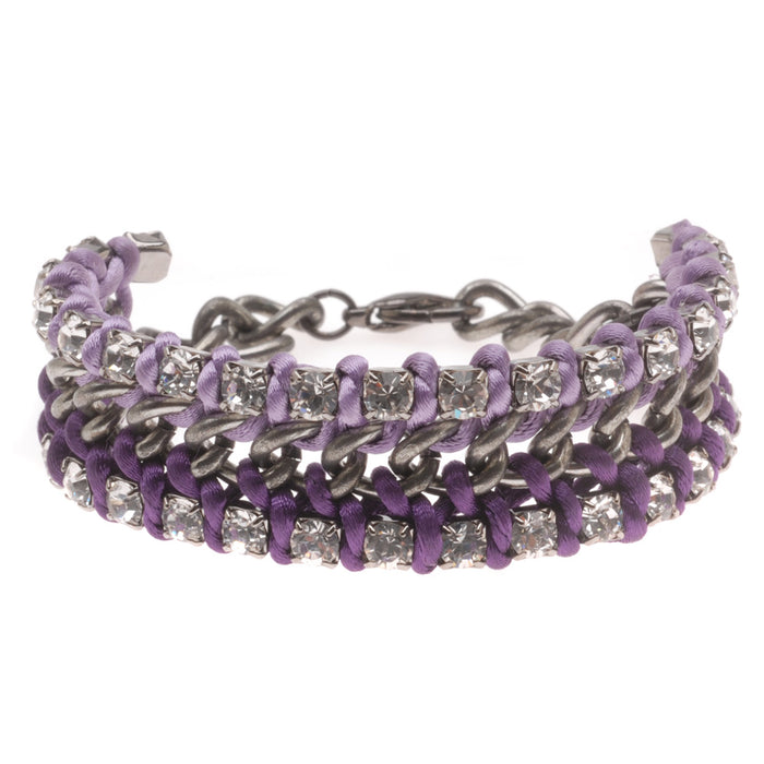 Double Row Alexa Bracelet