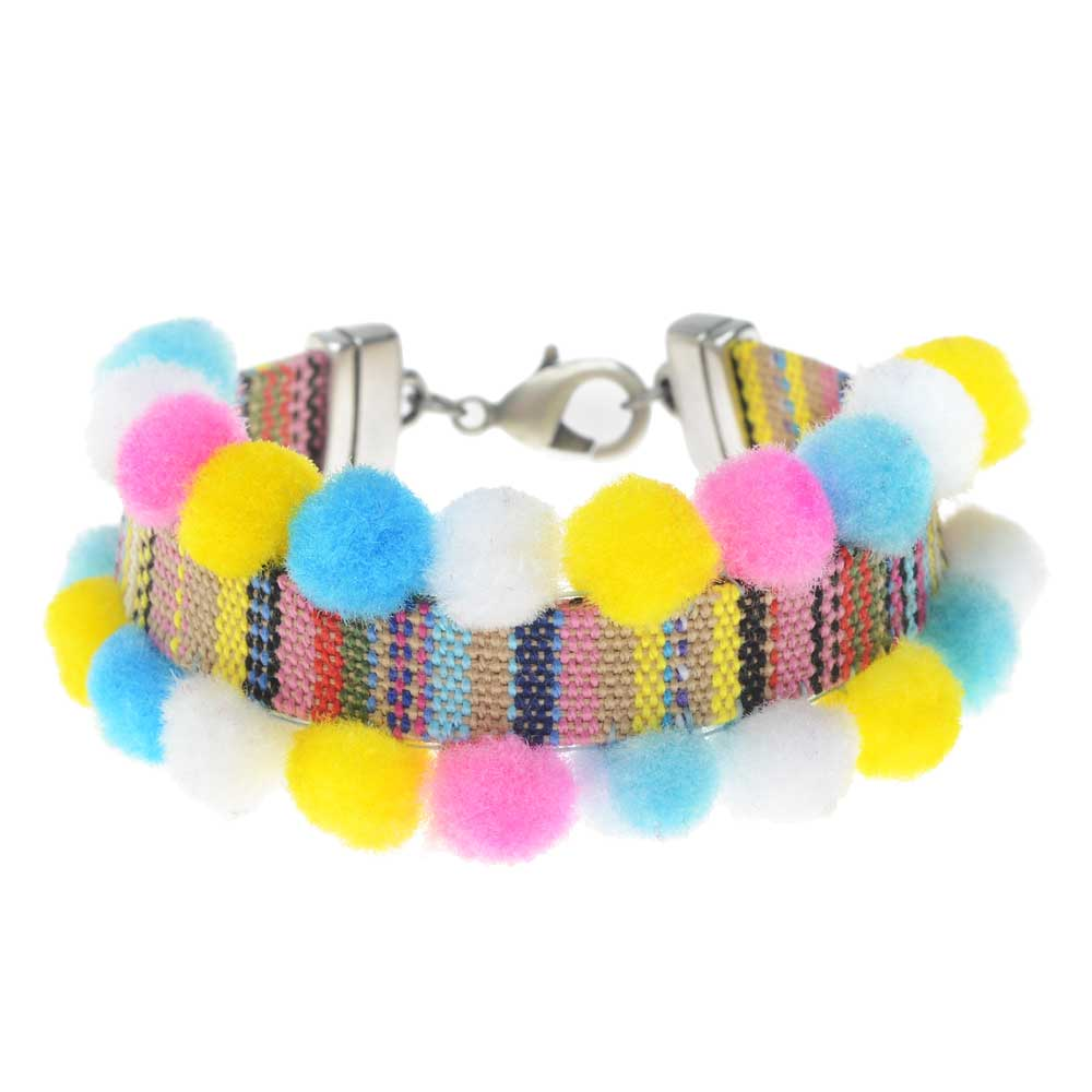Retired - Bubble Gum Bracelet