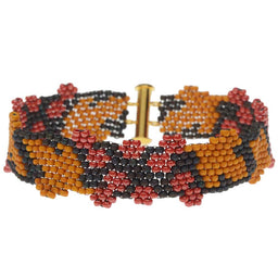 Vermont in Autumn Bracelet