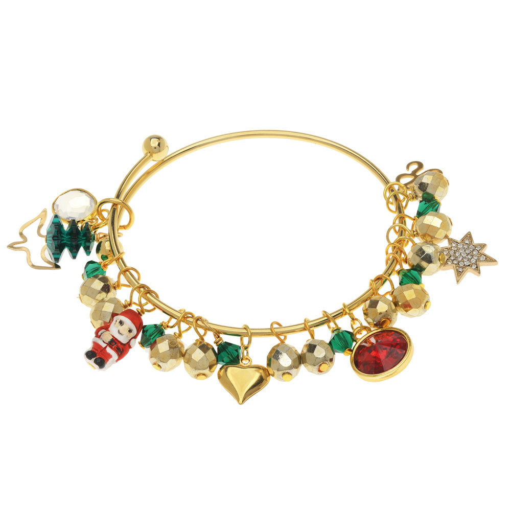 Retired - Riva Holiday Bangle