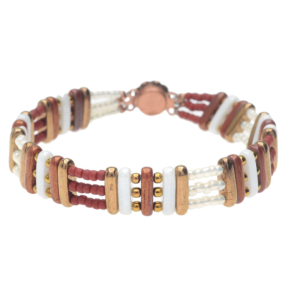 Retired - Red Pueblo Bracelet