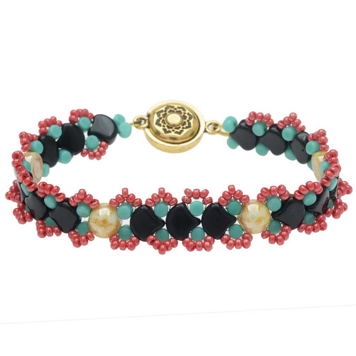Breath of Fire Bracelet