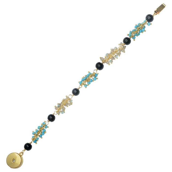 Retired - Desert Riches Bracelet