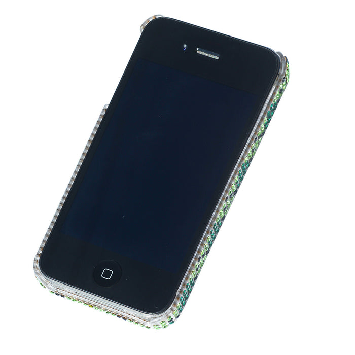 Retired - Green Argyle iPhone Case