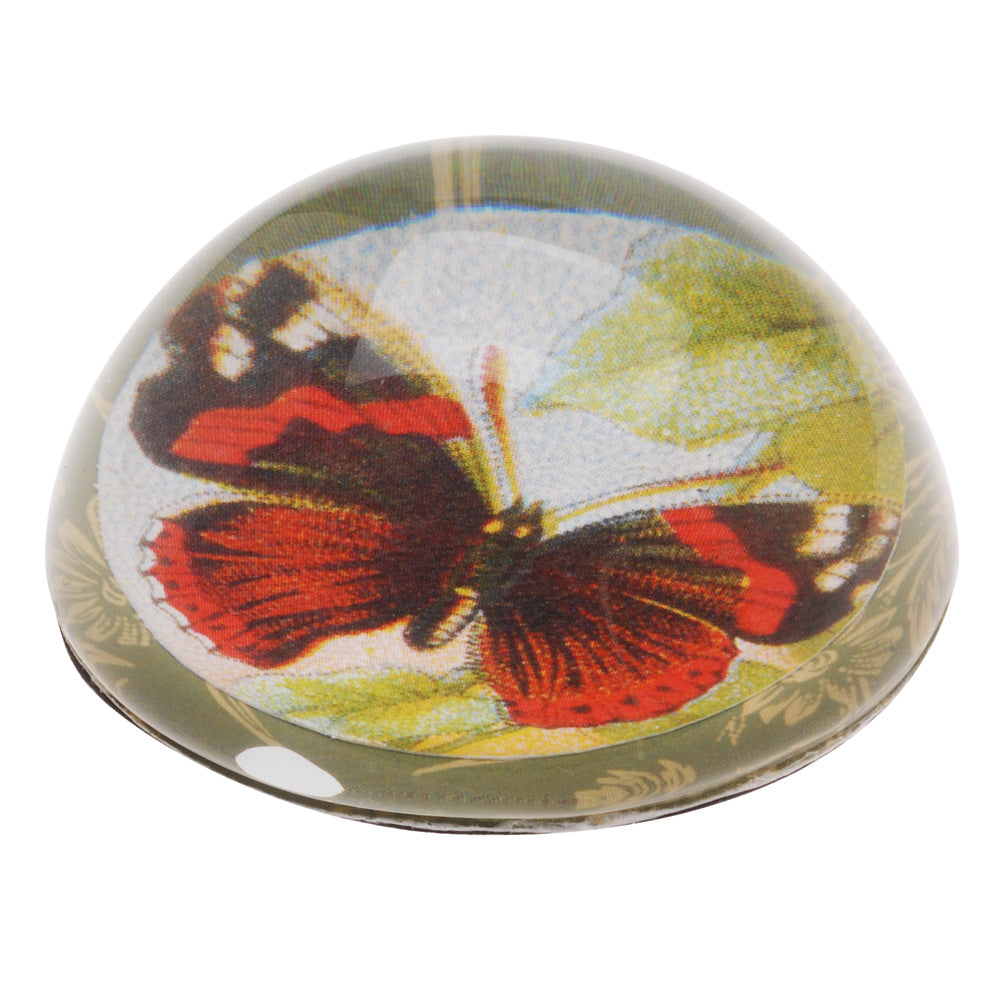 Retired - Butterfly Paperweight