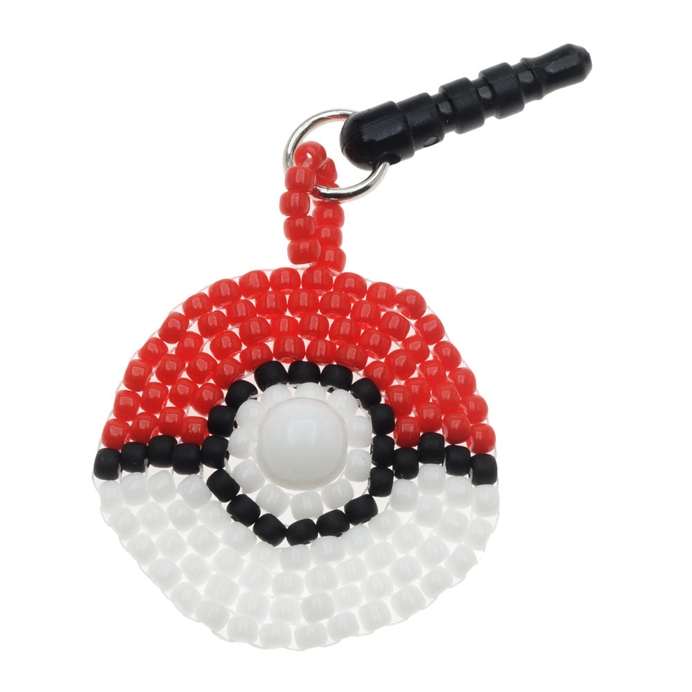 Retired - Pokemon Trainer Cell Phone Charm