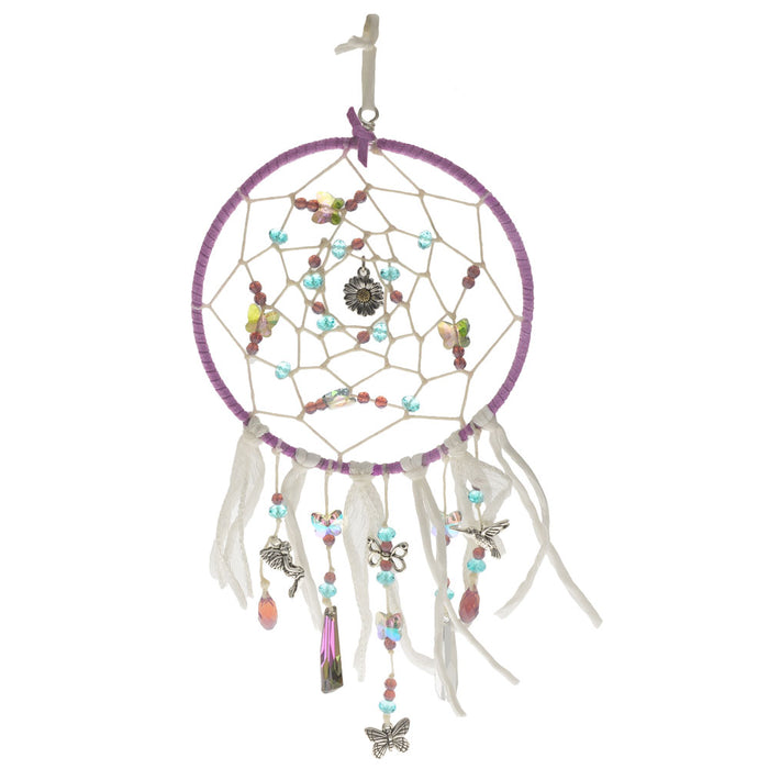 Retired - Winged Things Dream Catcher