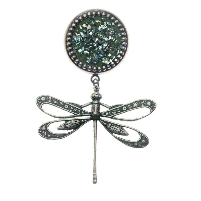 Retired - Anisos Brooch