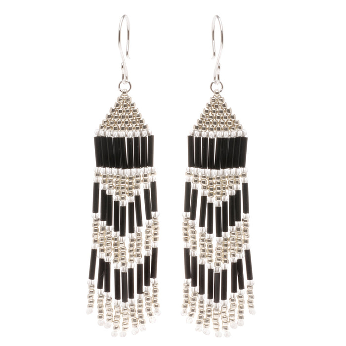 Fringe Festival Earrings