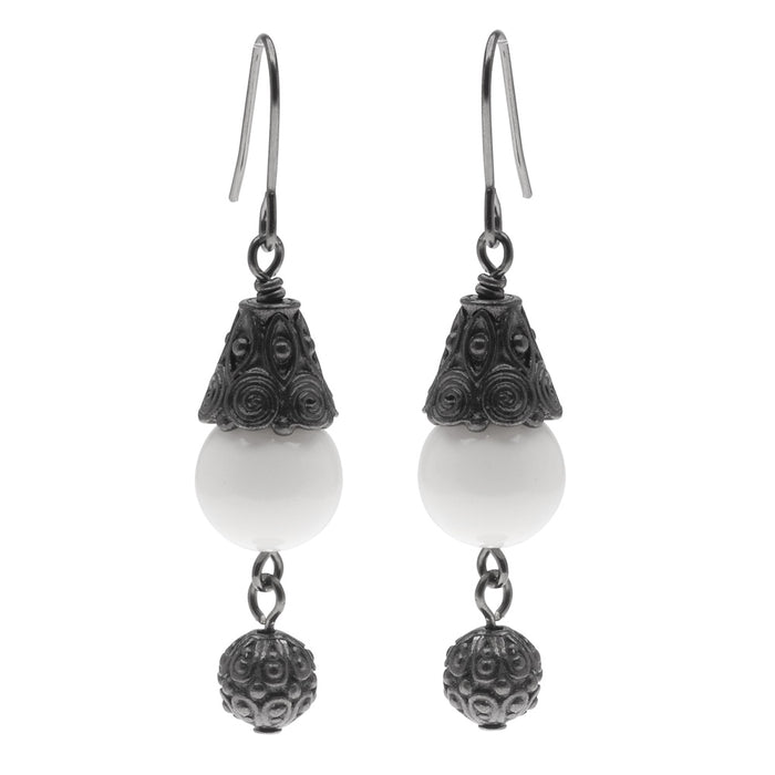 Retired - Rock the Casbah Earrings