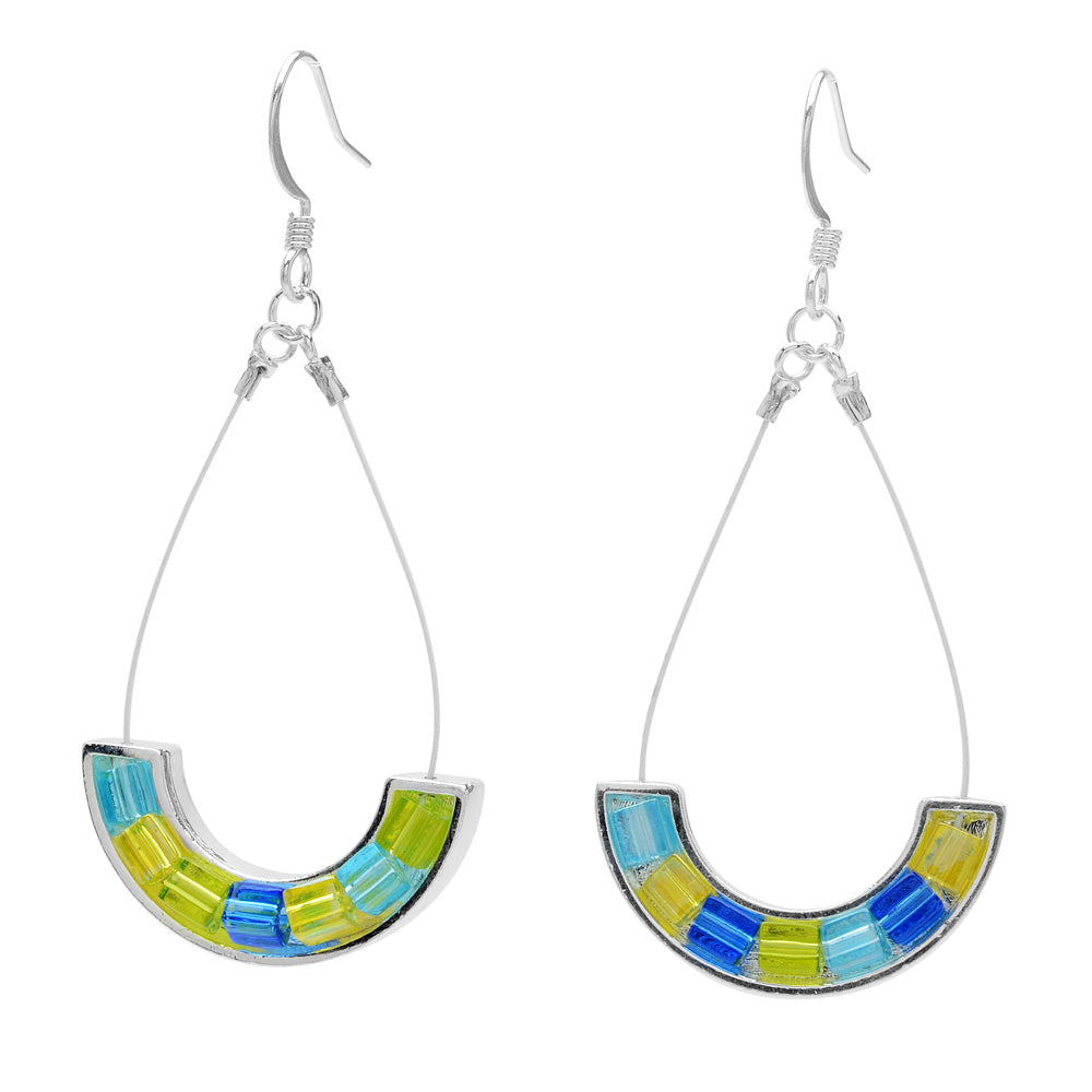 Retired - Mojito Earrings