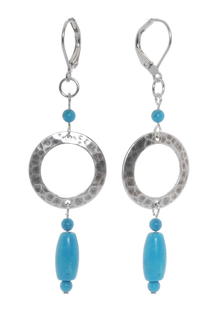 Retired - The Lulu Earrings