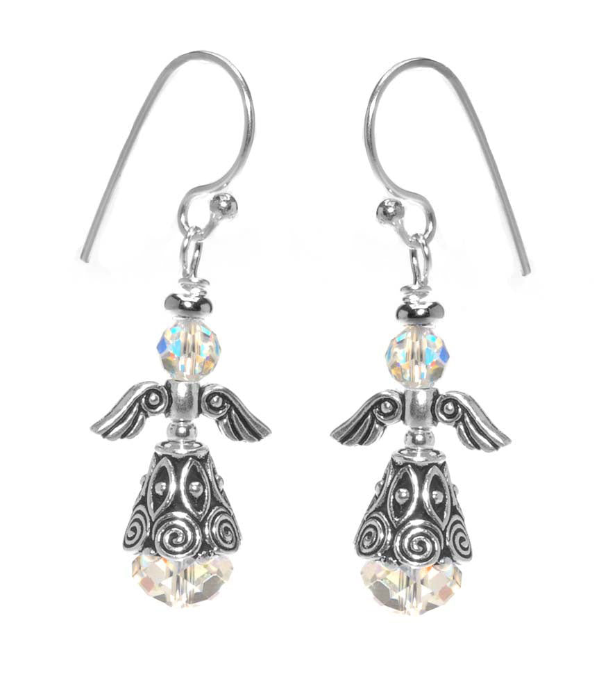 Heavenly Host Earrings