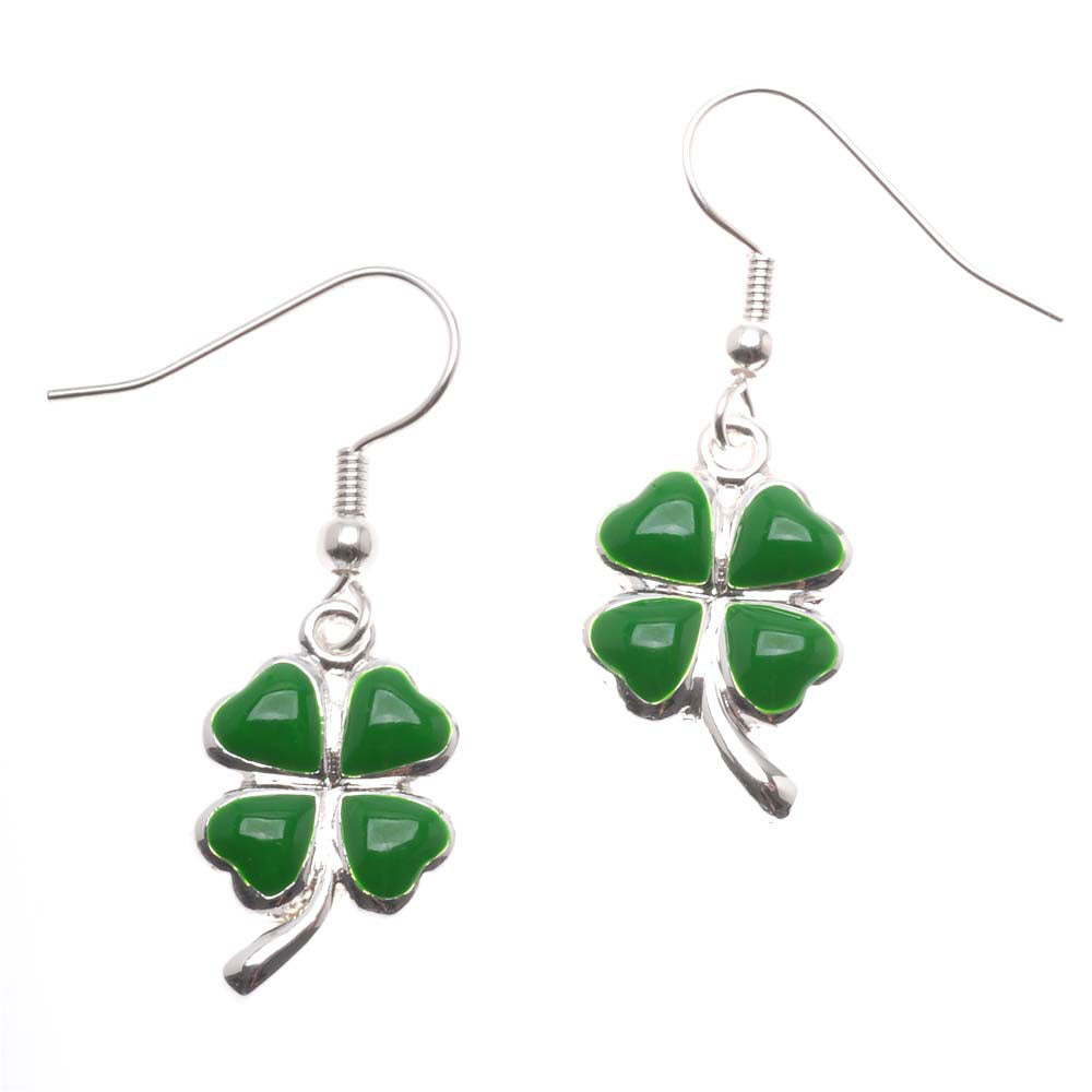 Retired - Lucky You Earrings
