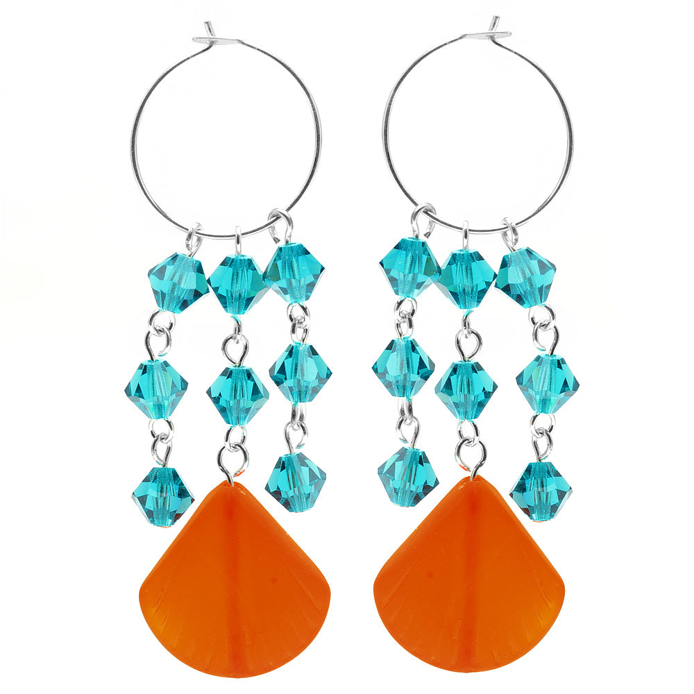 Retired - Daytona Beach Earrings