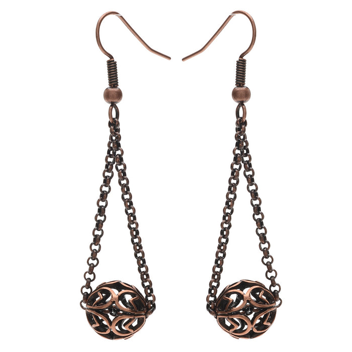 Morenci Earrings
