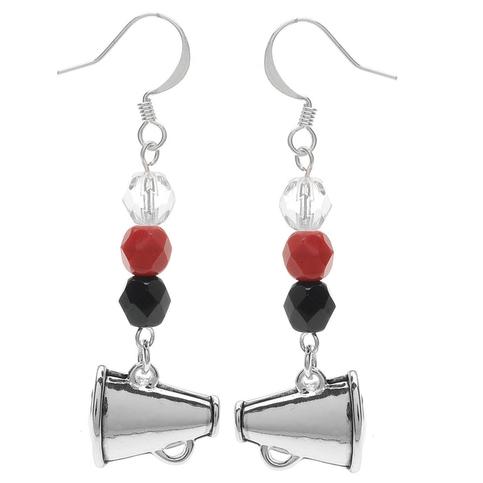 Retired - Cheer On! Earrings