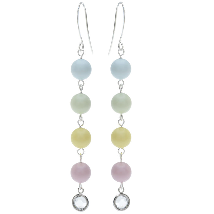 Retired - Elegant Easter Drop Earrings