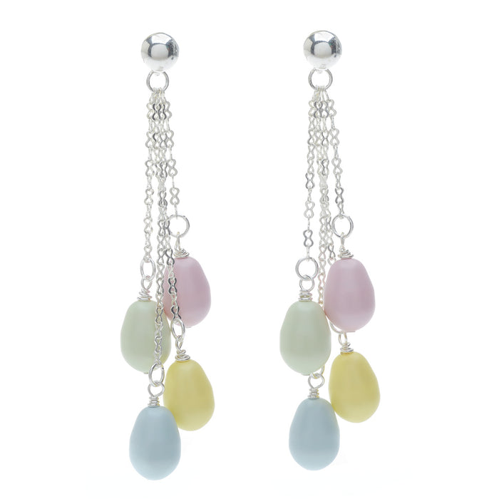 Easter Egg Hunt Earrings