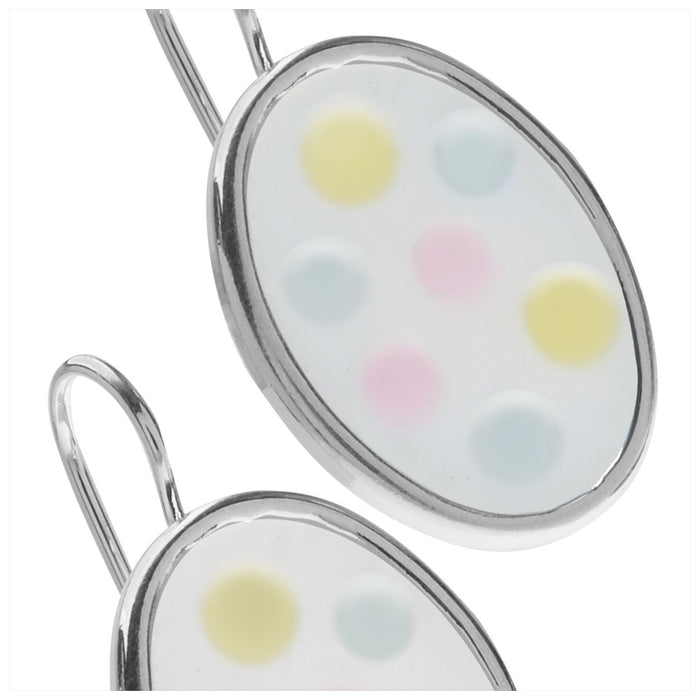 Retired - Easter Egg Earrings