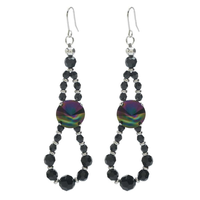 Retired - Nightfall Earrings
