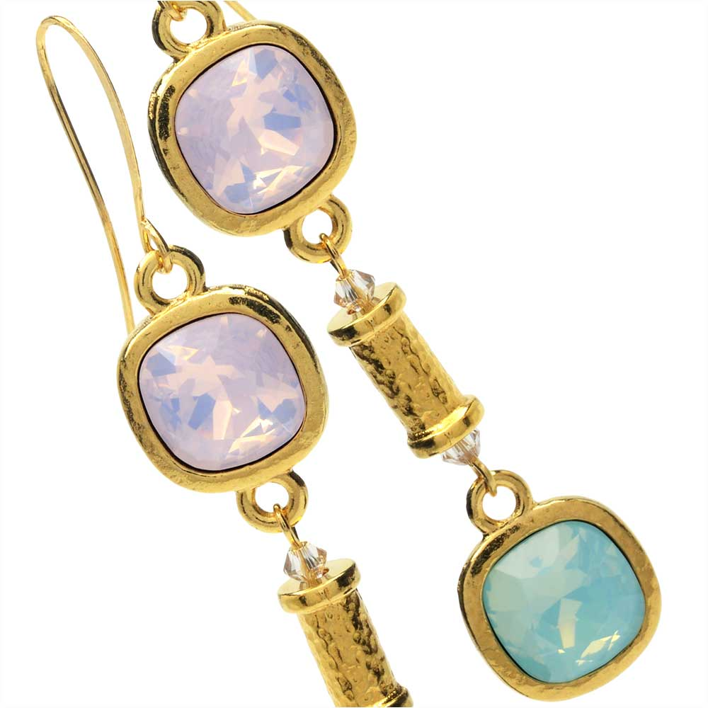 Opal Paradise Earrings