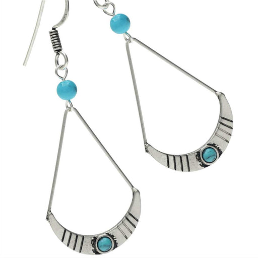 Los Lunas Earrings