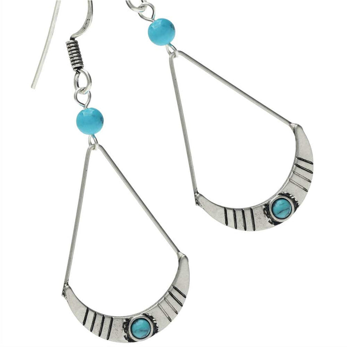 Retired - Los Lunas Earrings