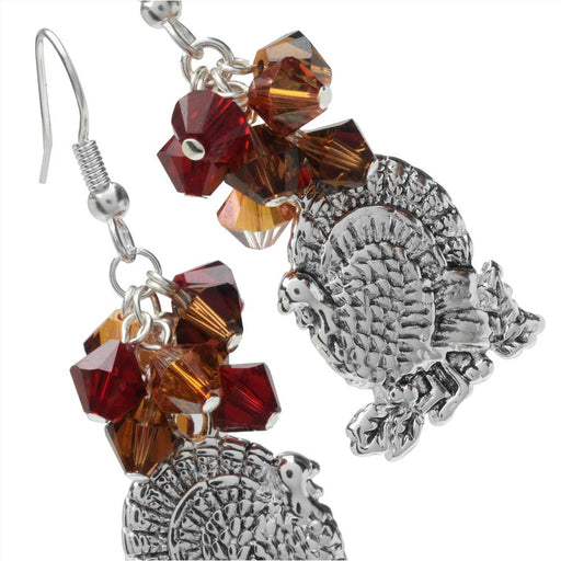 Turkey Feast Earrings