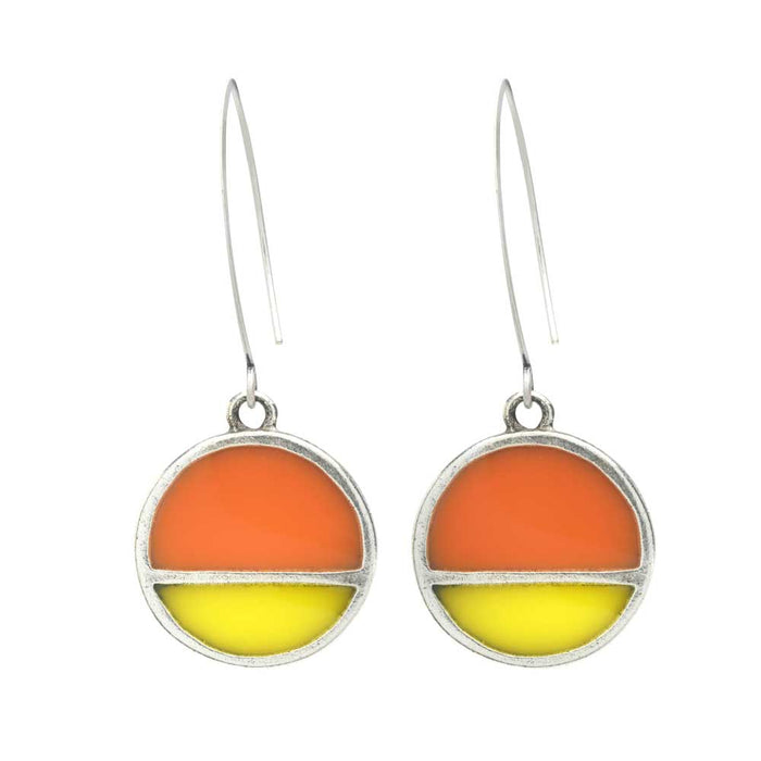 Sunny Horizon Earrings