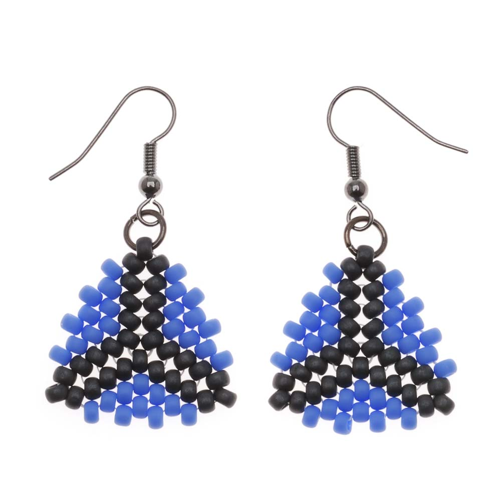 Retired - 8-Bit Earrings
